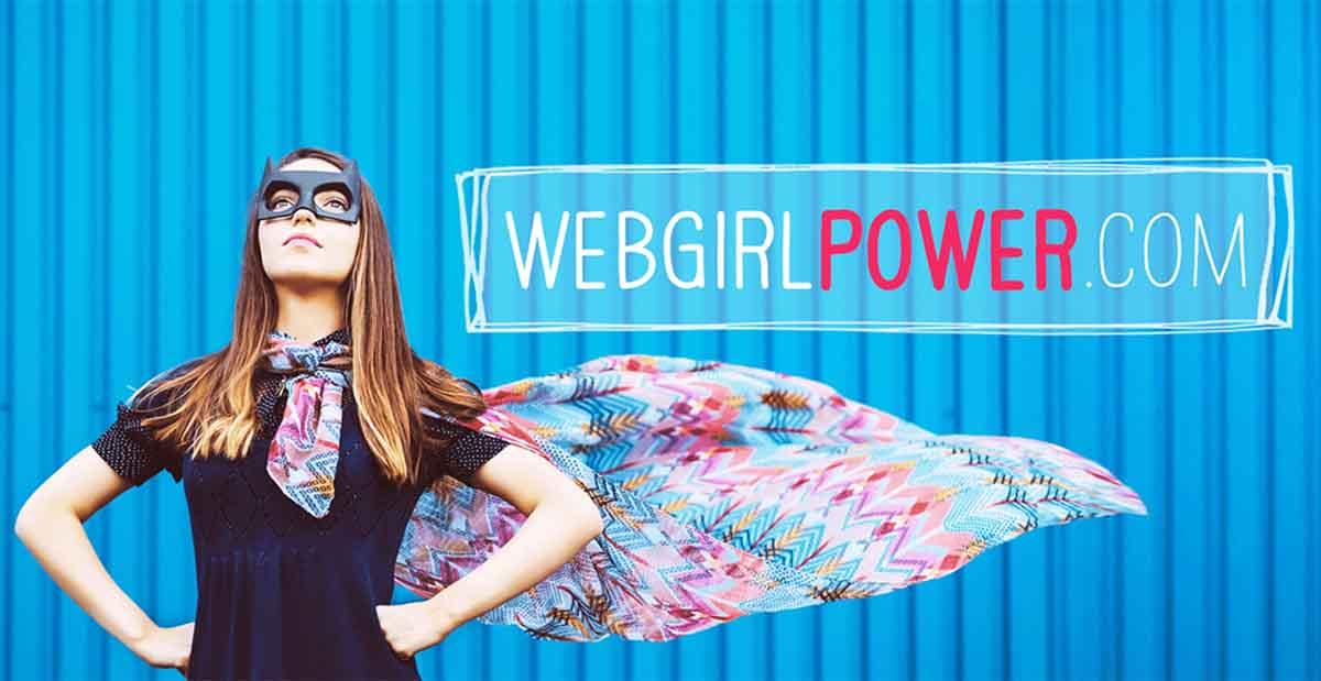 Wordpress Divi experts at WebGirlPower.com